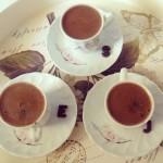 profesjonalny sprzęt do parzenia kawy