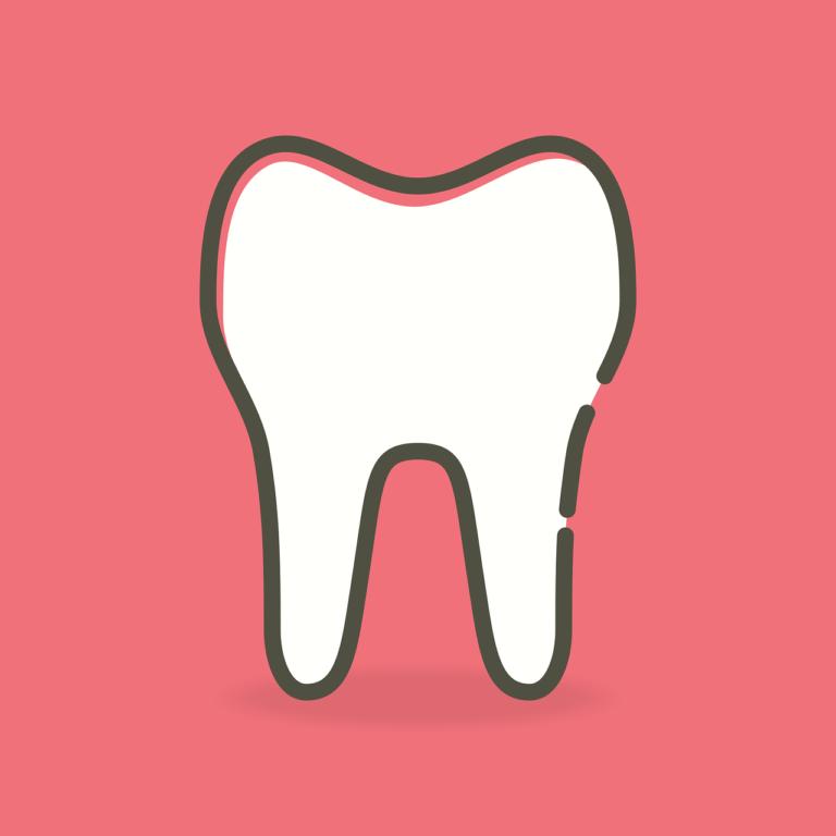 Piękne zdrowe zęby dodatkowo doskonały prześliczny uśmiech to powód do zadowolenia.